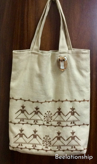 Classical Dolls Tote Bag